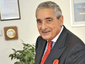 Ravi K Mehrotra SRI